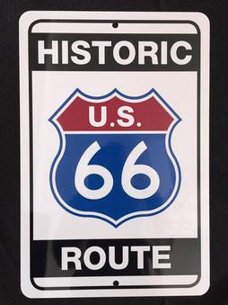 route 66 amateur radio event